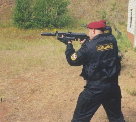 """PP-19 Bizon 2. """"Lo Ruso sigue de moda"""" Bison-05"""