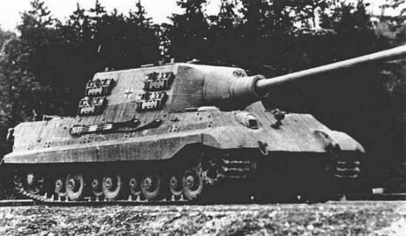Waffenhq Jagdtiger