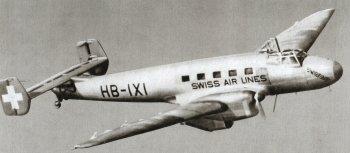 Waffenhq Junkers Ju 86