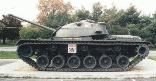 WaffenHQ: M60