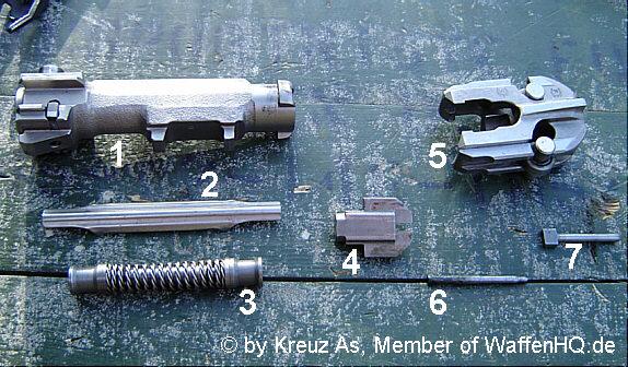 WaffenHQ: MG 3